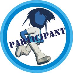 Janathon participant