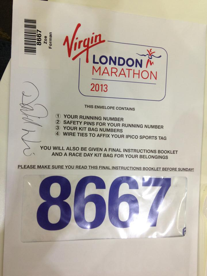 A very nice man and generous with his time. David going for VLM #7