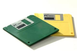 Floppy-Disc